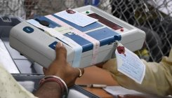 EC to use upgraded EVMs for Bihar Assembly polls