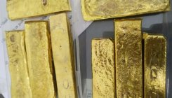 Craftsman absconds with 4.5 kg of gold biscuits
