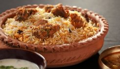 In love with biryani? Here's all you need to know