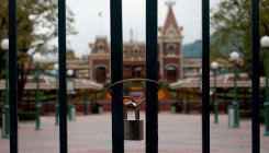 COVID-19: HK Disneyland to reopen on June 18