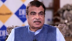 Centre to stop water of India's share into Pak: Gadkari