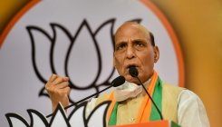 Pak rejects Rajnath Singh's remarks about PoK situation