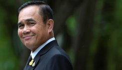 Thai PM warns against criticism of the monarchy