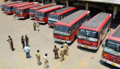 KSRTC to run inter-state buses to AP starting June 17