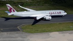 Qatar Airways to slash foreign pilots' pay: memo