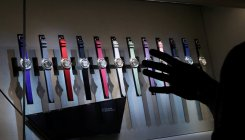 Swiss watchmakers fear job cuts as COVID-19 crisis hits