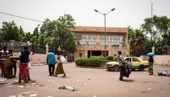Mali protest leader urges mass anti-government rally