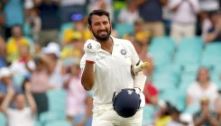 Playing with Pink ball is different challenge: Pujara