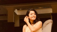 Rashmika Mandanna pens an emotional note to her father