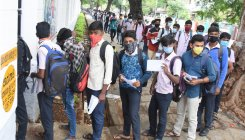 30K students appear for II PUC examination