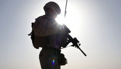 'US has cut troops in Afghanistan to agreed level'
