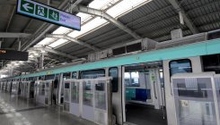 Noida Metro to have 'She-Man' station for transgenders