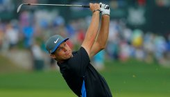 Watney first on PGA Tour to test positive for COVID-19