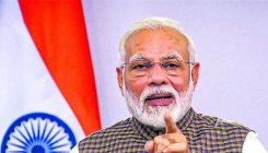 PMO issues clarification on PM's 'no intrusion' remark