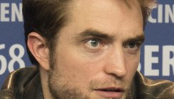 Pattinson looks amazing as Batman: Sarsgaard