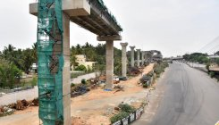 Tree cutting for metro: Forest dept invites objection
