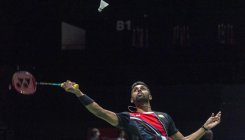 Gopichand recommends Prannoy for Arjuna Award