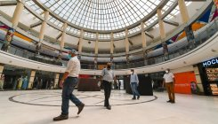 Malls see 77% degrowth in 1st half of June: Report