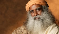 Yoga is technology for self-transformation: Sadhguru