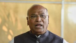Speak truth on China issue, Kharge tells PM Modi