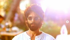 Shahid thanks fans as 'Kabir Singh' completed a year