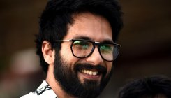 Shahid Kapoor thanks fans on one year of 'Kabir Singh'