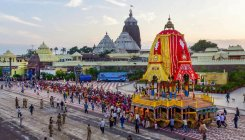 Ahead of Rath Yatra, temple servitor tests Covid +ve