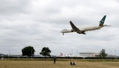 Covid-19: UK airports warn 20,000 jobs at risk