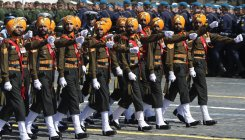 India participates in Victory Day Parade in Russia