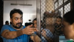 I look for real people in actors: Anurag Kashyap