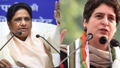 As Priyanka takes on UP govt, Mayawati goes soft on BJP