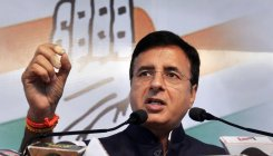 'Govt of two people' ruling nation: Cong slams BJP