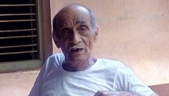'Cancer healer' Murthy dies at 81