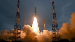 Centre opens up space sector for private companies