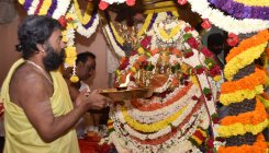 Mysuru's Chamundi Devi temple closed for Ashada Friday