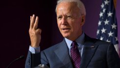 Biden seeks restoration of peoples' rights in Kashmir