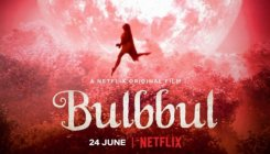 Bulbbul review: A witch's world of poetic justice