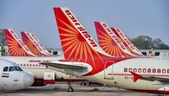 Govt extends deadline for submitting bids for Air India