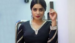 Accused held for blackmailing actress Shamna Kasim