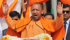 UP CM Yogi to visit Ayodhya to inspect Ram temple work