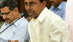 Telangana CM pitches for Bharat Ratna for Narasimha Rao