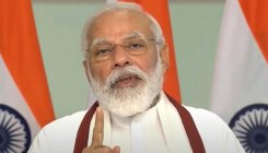 Yoga today an integral part of global lifestyle: Modi