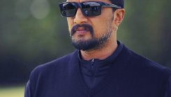 We rarely see family photos these days: Sudeep