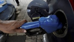 After a day's pause, fuel prices rise again