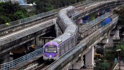 Kolkata metro to resume for emergency service workers