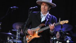 Dylan makes chart history with 'Rough and Rowdy Ways'