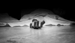 Dead body sent for autopsy in garbage truck in UP