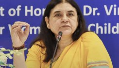 Case against Maneka Gandhi over Malappuram statement