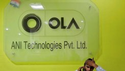 Ola adds in-app tipping feature for driver-partners