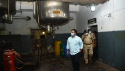 2 dead, 4 others affected in another gas leak in Vizag